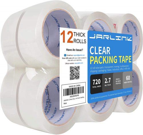 Jarlink Heavy Duty Packaging Tape