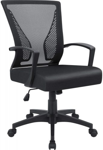 Furmax Mesh Office Ergonomic Chairs