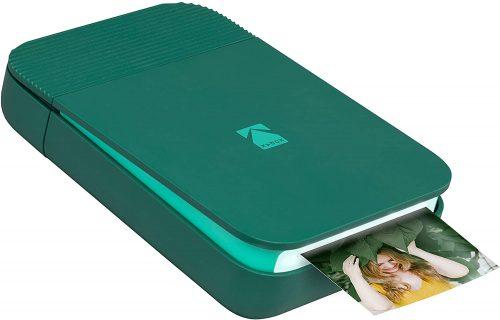 Zink KODAK Smile Bluetooth Printers