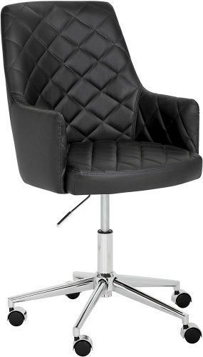 Sunpan Modern Chase Office Chair