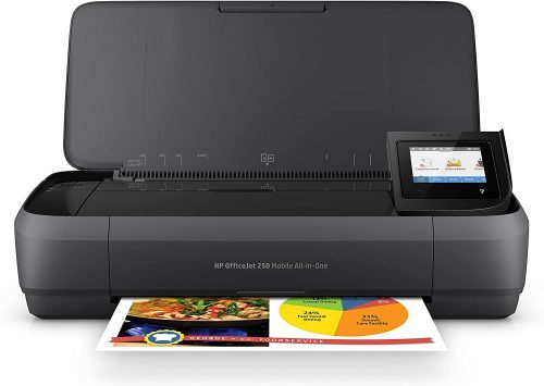 HP Office Jet 250 Bluetooth Printers