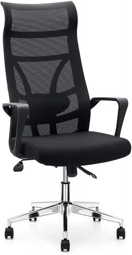 Allguest Ergonomic Office Mesh Chair
