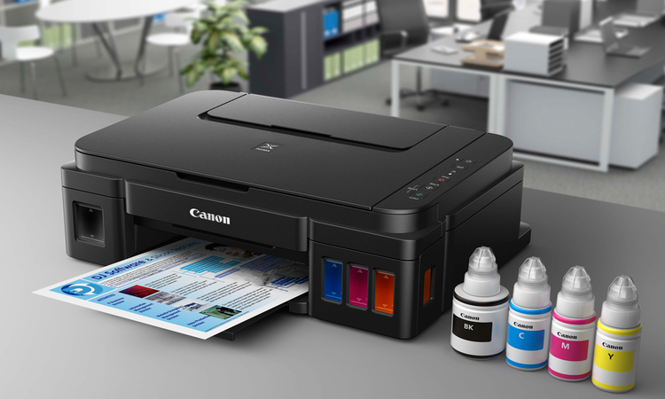 Canon Printer Inks