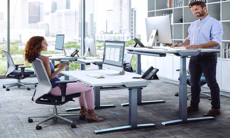 Best Office Tables In 2020