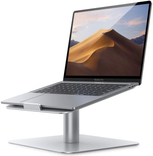 Lamicall MacBook Stand