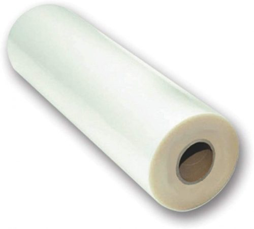 School Laminating Clear Glossy Film