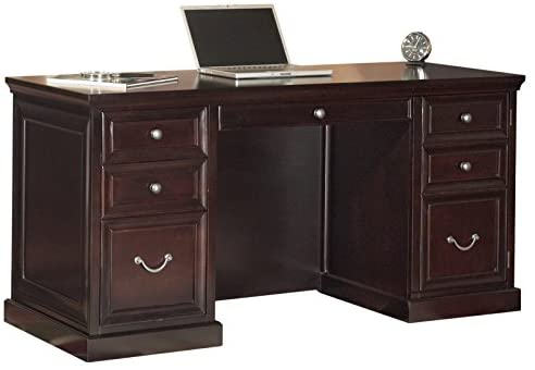 Martin Furniture Fulton – Executive office desk