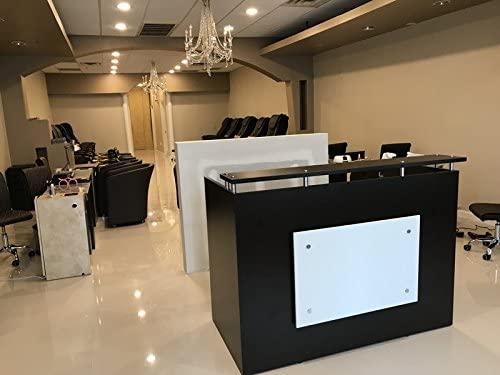 DFS Reception Desk Shell