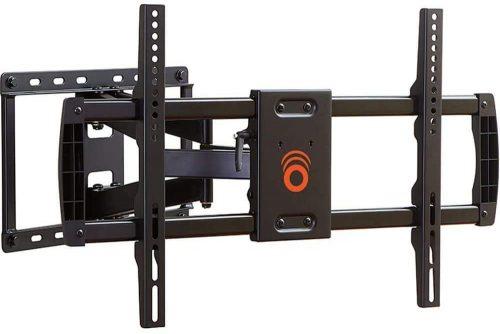 ECHOGEAR Full Motion Articulating TV Wall Mount Bracket