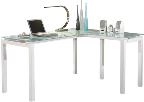 Ashley Furniture Signature Home Office Desk - Modern Office Desks