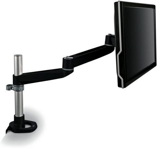 3M Dual-Swivel Monitor Arm - Monitor Desk Mount