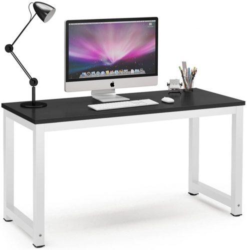 "Tribesigns 55"" Large Office Desk - Modern Office Desks"