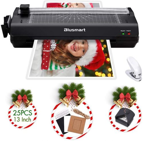 Blusmart Multiple Function A3 Laminator - Staples Laminating
