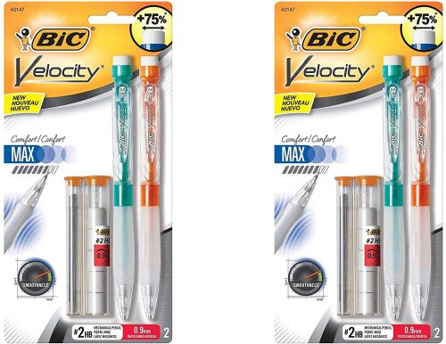 BIC Velocity Max Mechanical Pencil