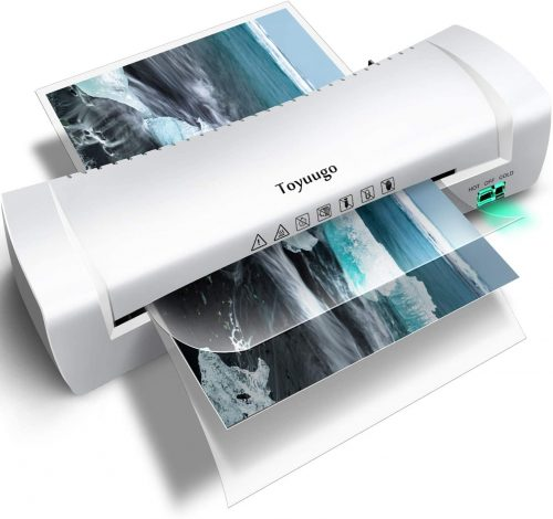 Toyuugo Laminator Machine - Staples Laminating