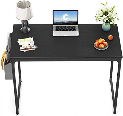 "CubiCubi 40"" PC Desk - Modern Office Desks"