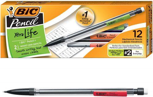 BIC Xtra-Life Mechanical Pencil