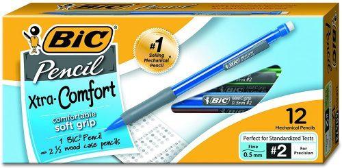 BIC Xtra-Comfort Mechanical Pencil