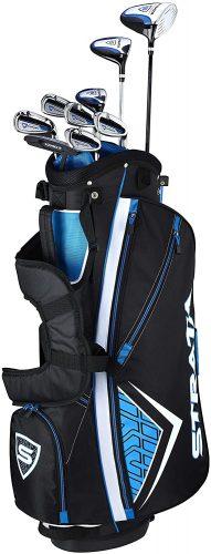 Callaway - Left Handed Golf Clubs