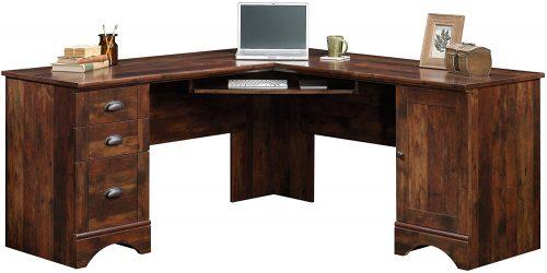 Sauder Corner Office Desk - Modern Office Desks
