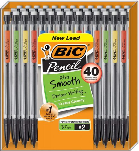 BIC Xtra Smooth Mechanical Pencil