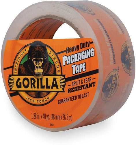Gorilla Heavy Duty Tape