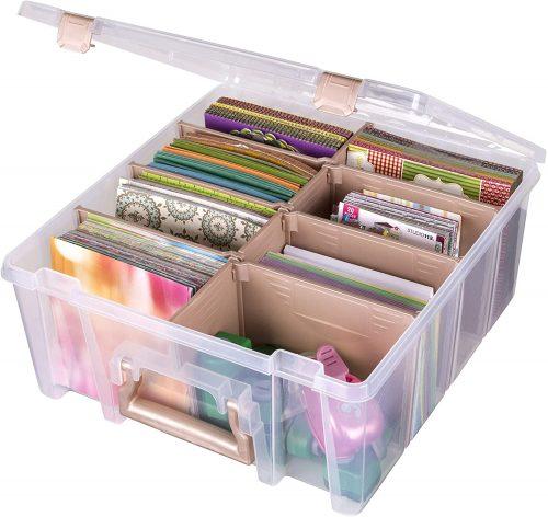 ArtBin 6990RK Storage Basket - Plastic Storage Baskets