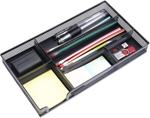EsOfficce Drawer Desk Organizer