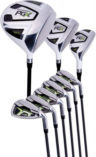 Pinemeadow Golf - Left Handed Golf Clubs