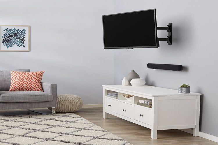 Best TV Brackets In 2021 | Wall-Mounting TV Extension