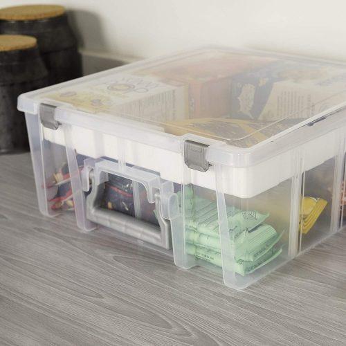 ABDesigns 6899ABD Baskets - Plastic Storage Baskets