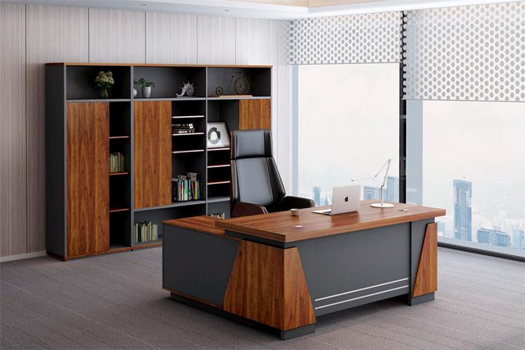 Best Executive Office Desks In 2021 | Prestige & Power
