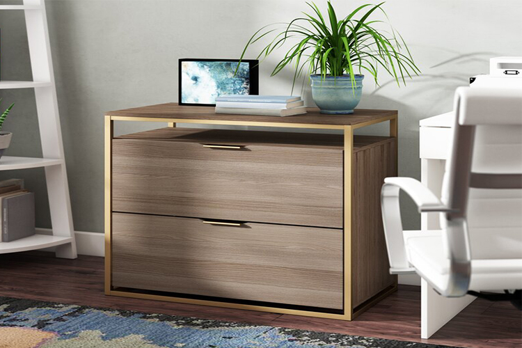 Best Two Drawer File Cabinet In 2020