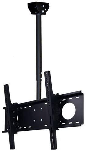 VideoSecu LCD Plasma Flat Panel TV Ceiling Mount