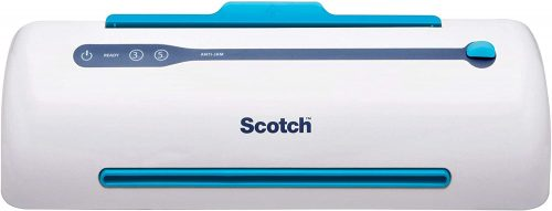 Scotch TL906 Laminator - Lamination Machine