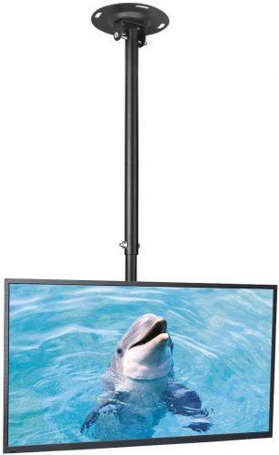 Suptek Ceiling TV Wall Mount