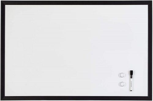 AmazonBasics Magnetic White Board - Office Boards