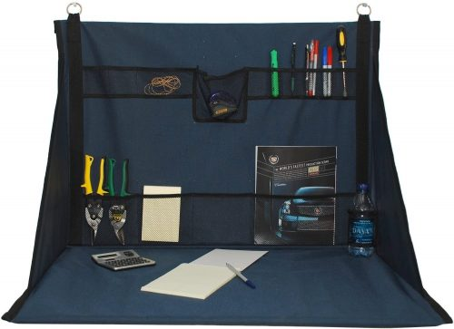 Plan Station Mini Portable Standing Desk
