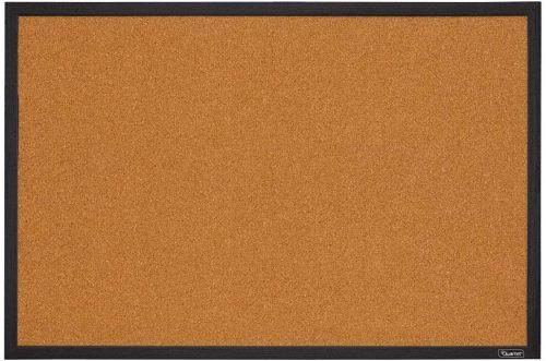 Quartet Framed Corkboard - Notice Boards