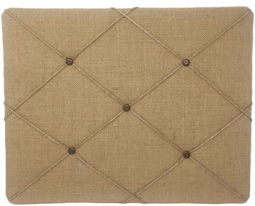 ReLIVE Burlap Board - Notice Boards