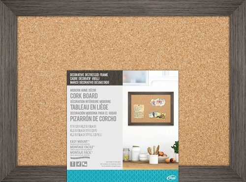 Mattel Cork Board - Notice Boards